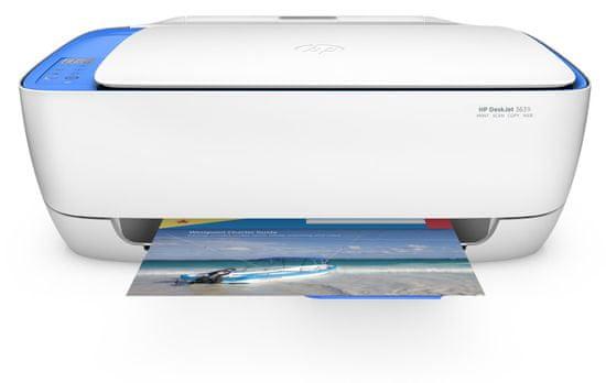 HP All-in-One Deskjet Ink Advantage 3639 (F5S43B) - zánovní