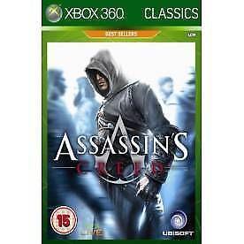Ubisoft igra Assassin's Creed IV: Black Flag Classics (Xbox 360)
