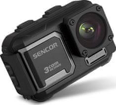 SENCOR 3CAM 4K20WR - použité