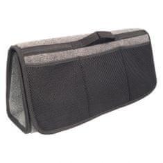 CarPoint Szervező csomagtartóba 50x12x22cm
