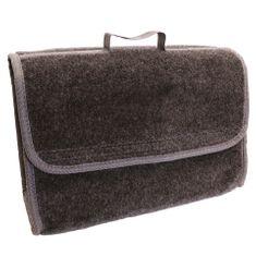 CarPoint Szervező csomagtartóba 35x15x25cm