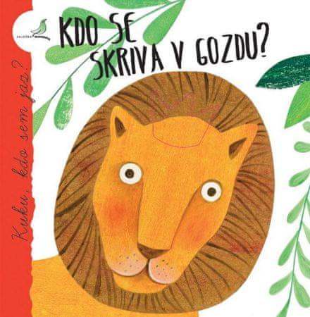 Maria Loretta Giraldo: Kdo se skriva v gozdu