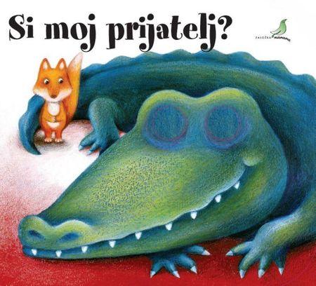 Emanuela Bussoalti: Si moj prijatelj?