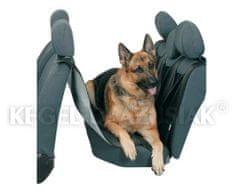 KEGEL Ochranná pokrývka na prevoz psa REKS, eko koža