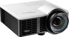 Optoma kompaktowy projektor ML750ST (95.71Z01GC0E)
