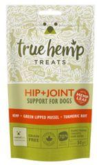 True Hemp priboljški Hip&Joint, 50 g