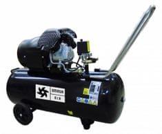 OMEGA AIR batni kompresor VB 410/100, 2,2 kW