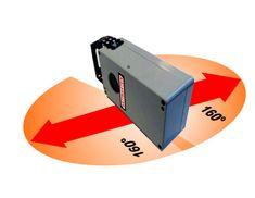MAMMOOTH Ultrazvukový plašič hlodavcov pre montáž v dome, garáži, na streche, 230 V; počet zariadení: 1 ks, počet reproduktorov: 2 ks
