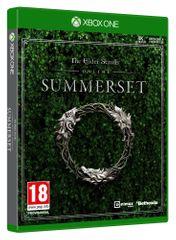 Bethesda Softworks igra The Elder Scrolls Online: Summerset (Xbox One)