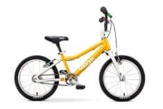 """Woom  3 Yellow 16"""" dětské kolo"""