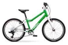 "Woom  4 Green 20"" dětské kolo"