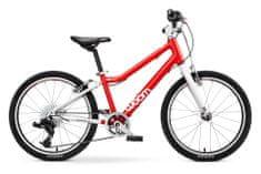 """Woom  4 Red 20"""" dětské kolo"""