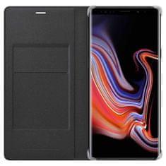 Samsung View Cover Black pro N960 Galaxy Note 9 EU Blister (EF-WN960LBEGWW)