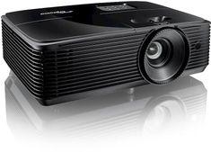 Optoma projektor HD144X (E1P0A0UBE1Z2)