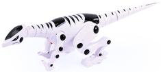 Rappa Dino robot chodiaci so zvukom a svetlom