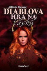 Darsane Viktória: Diablova hra na lásku