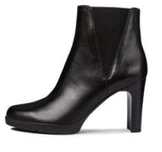 Geox buty za kostkę damskie Annya High