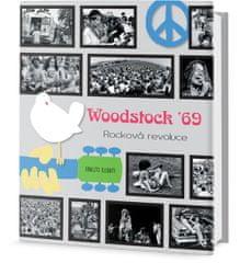 Assante Ernesto: Woodstock 69 - Rocková revoluce