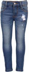 Blue Seven džínové kalhoty s jednorožcem