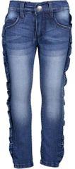 Blue Seven dívčí džínové kalhoty