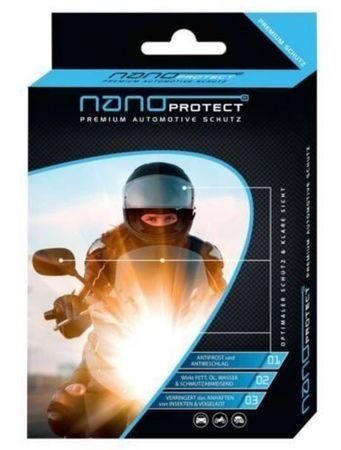 Nano Protect zaštita za motor i kacigu