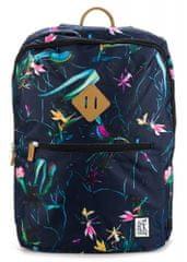 The Pack Society unisex hátizsák többszínű