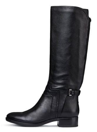 Geox ženske čizme Felicity, 36, crne