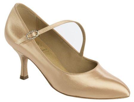 8ae60bd352d0d Supadance Tanečné topánky 1004, 38,5 | MALL.SK