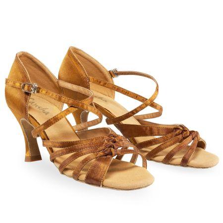 bfa976dded84 Sansha Tanečné topánky Gipsy