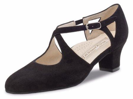 Werner Kern Tanečné topánky Gala45, 39