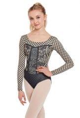Ballet Rosa Lyman