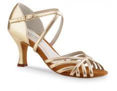 0f879c5c3a Jednoduchá tanečná obuv