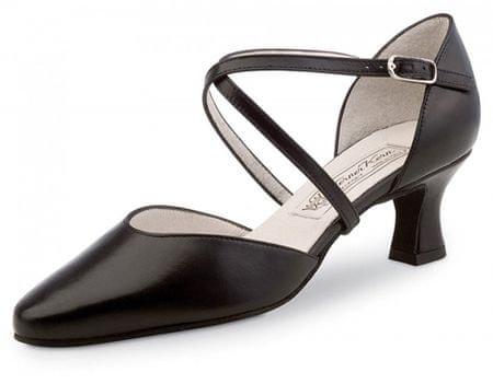 Werner Kern Tanečné topánky Patty, 37, čierna