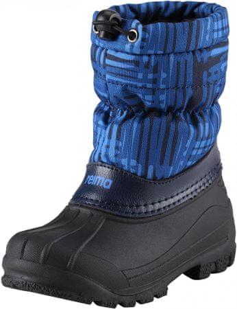 Reima otroški zimski škornji Nefar blue, 26