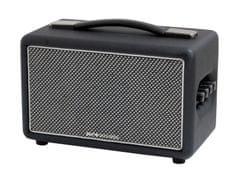 Pure Acoustics Biltmore, černá - rozbaleno