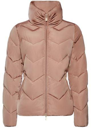 Geox Annya női kabát XS rózsaszínű