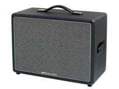 Pure Acoustics Pembroke černá - rozbaleno