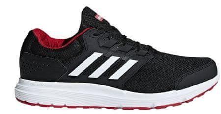Adidas Galaxy 4 M Core Black Ftwr 41,3