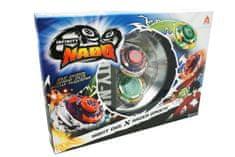 Infinity Nado set vrtavk Nado Split - Night Owl / Razer Orochi ŠK.35668