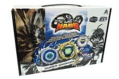 Infinity Nado set vrtavk Nado Crack - Super Whisker ŠK.35595