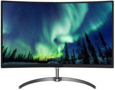 Philips VA LED monitor 328E8QJAB5