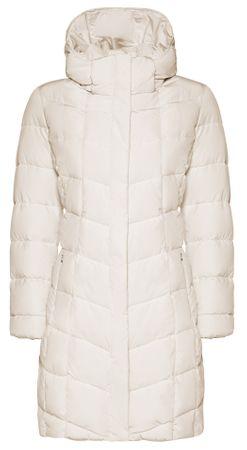 Geox női kabát Annytah S krémszínű