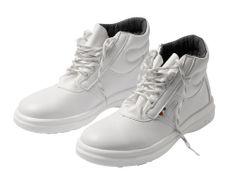 Panda Safety Pracovná obuv SNT Astura S1 biela 47
