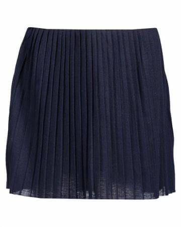 Blue Seven dívčí sukně 104 modrá