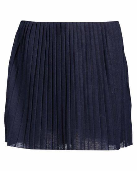 Blue Seven dívčí sukně 128 modrá