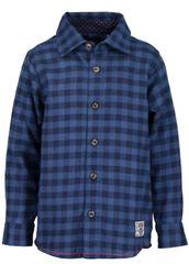 Blue Seven Kraciasta koszula chłopięca