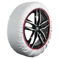 """Sumex Textilné snehové reťaze - tzv. ponožky, pre vozidlá s veľkosťou kolesa: 13""""; 14""""; 15""""; 16""""; 17"""""""