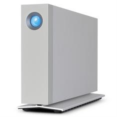 LaCie vanjski tvrdi disk d2 Thunderbolt 3 & USB 3.1 Type C, 6 TB, 7200, Enterprise HDD