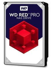 Western Digital tvrdi disk RED PRO 8 TB, SATA3, 7200, 256 MB