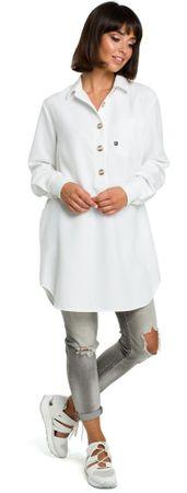 BeWear női blúz S/M fehér